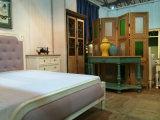 Мебель высокомарочного шкафа античная (MD08-94)
