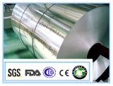 8011 0 Aluminiumfolie-Material des Temperament-0.016X239 für Nahrungsmittelverpackung