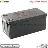 Tiefe Gel-Batterie der Schleife-12V300ah für SolarStromnetz