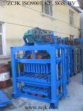 Niedriger Preis des heißen Verkaufs-2014 Block-Maschine in der Afrika-Zcjk Qtj4-40