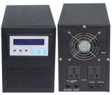 1kw-10kwに完全な保護AC充電器が付いている純粋な正弦波インバーターがある