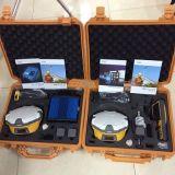 Geodätischer GPS Receiver für Land Surveying GPS Gnss Rover Base mit UHF Radio