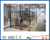 ヨーグルトの低温殺菌器のミルクの低温殺菌器の豆乳の低温殺菌器