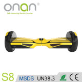 Nouvel Electric 2 Wheels Self Balancing Scooter pour Kids
