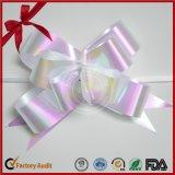 Il tiro metallico piega l'arco di farfalla per l'imballaggio del regalo