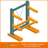 Mittlerer Aufgaben-Speicher-freitragendes Stahlfach für den Export