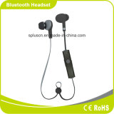 Aptidão de pouco peso da forma que funciona o fone de ouvido apropriado estereofónico de Smartphone Bluetooth do preço de fábrica da em-Orelha