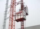 Подъем конструкции (лифт механизма реечной передачи)