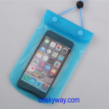 浜の昇進のギフトの防水電話袋
