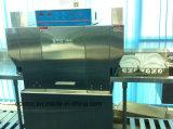 Lavapiatti automatica del trasportatore