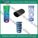 De Rubber Kleurrijke Koker van het silicone