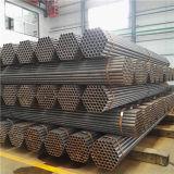 """Tipo ASTM A53 GR de Youfa. B 2 """" 4 """" 6 da """" tubulação de aço programação 40 para o edifício"""