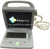 Ultrasuono Diagnostic System Color Doppler Ew-C5V con Convex Probe C3r60 e Rectal Transducer LV7.5 per Large Animals