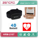 Esporte Hot cinta peitoral sem fio Bluetooth Heart Rate Monitor