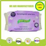 고품질 자연적인 연약한 물자 아기 조직