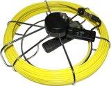 Câmera impermeável da inspeção da tubulação de dreno IP68