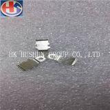 로커 스위치 (HS-RS-002)에 사용되는 최신 판매 높은 정밀도 금관 악기 단말기