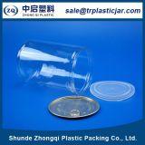 Animal familier Plastic Jar Facile-Open pour Dried Food 2016