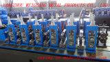Wg32高周波鉄の管の生産ライン
