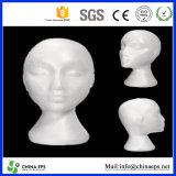 De uitzetbare Parels van het Polystyreen voor de Standbeelden van het Storaxschuim