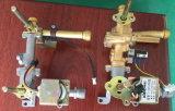 Tipo caldaia istante del geyser del riscaldatore del condotto di scarico/gas di acqua del gas/gas (SZ-RS-53)
