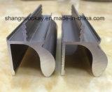 Küche-Schrank-Aluminiumhandgriff-Profil