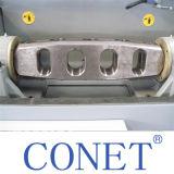 3-8 mm стальной выправлять и автомат для резки провода с быстрым ходом 180m/Min