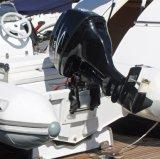 Zweitakt 20HP Außenbordmotor