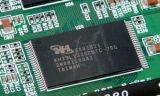 Машина маркировки лазера машины маркировки лазера батареи/лазера Marking/IC обломоков