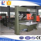 Máquina de la prensa hidráulica del esmeril de la pista del recorrido de Kuntai