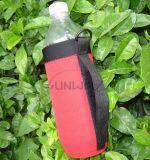 Isolierwasser-Flaschen-Halterung, Neopren-Wasser-Flaschen-Kühler (BC0007)