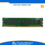 모든 New RAM DDR3 8GB 1600 1333MHz Memory