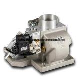 de Klep van de Uitlaat van de Opname van de Lucht van de Compressor van de Lucht van de schroef (L120)