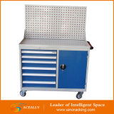 Новая резцовая коробка идеи проекта/Tool Cabinet с Tools