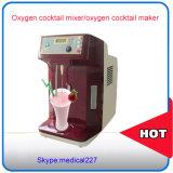 Machine de lait de l'oxygène