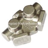 Las piezas de cobre de la forja de la pieza de cobre amarillo de la guarnición y de la forja, pieza del acero inoxidable/forjaron trabajar a máquina apropiado de acero de la maquinaria Part/CNC