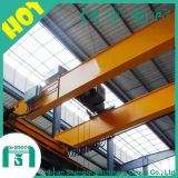 Collegare Rope Hoist come Lifting Mechanism Double Girder Overhead Crane