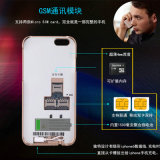 [2ند] جير [تووش سكرين] [سم] بطاقة ملحقة [ديل فون] حالة لأنّ [إيفون6/6بلوس]