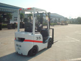 3.5トンの中国の真新しいディーゼルフォークリフト