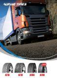 Il pneumatico resistente del camion, trasporta il pneumatico su autocarro radiale (12.00R24) con l'ECE