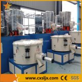 Unidad de alta velocidad del mezclador del PVC del mezclador plástico