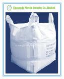 Saco grande de levantamento inferior FIBC da tonelada para produtos químicos do volume da embalagem