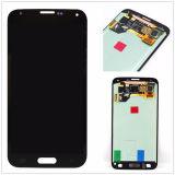 La asamblea del digitizador del LCD substituye para la galaxia S5 I9600 G900V G900p de Samsung