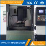 Высокое качество V966 Китая в центре CNC линейного Guideway оси низкой стоимости 3 подвергая механической обработке