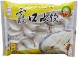 De bevroren Verpakkende Zak van Zeevruchten/Plastic Zak Seefood