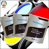 Jinwei multi-función de la decoración del arte epoxi capa de pintura colorida Nsm659