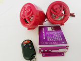 Système d'alarme sonore de la moto MP3