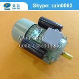 Motor eléctrico la monofásico 5kw 240V de Yc de la calidad