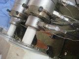 La cadena de producción de la pipa electricidad del PVC instala tubos la cadena de producción