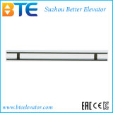 Ce High Class Safe Passenger Elevator Without Machine Room